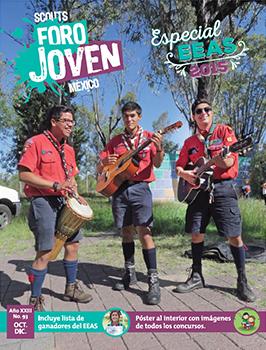 FORO JOVEN Nº 93