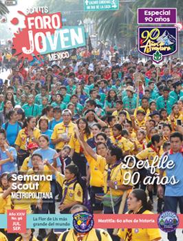 FORO JOVEN Nº 96