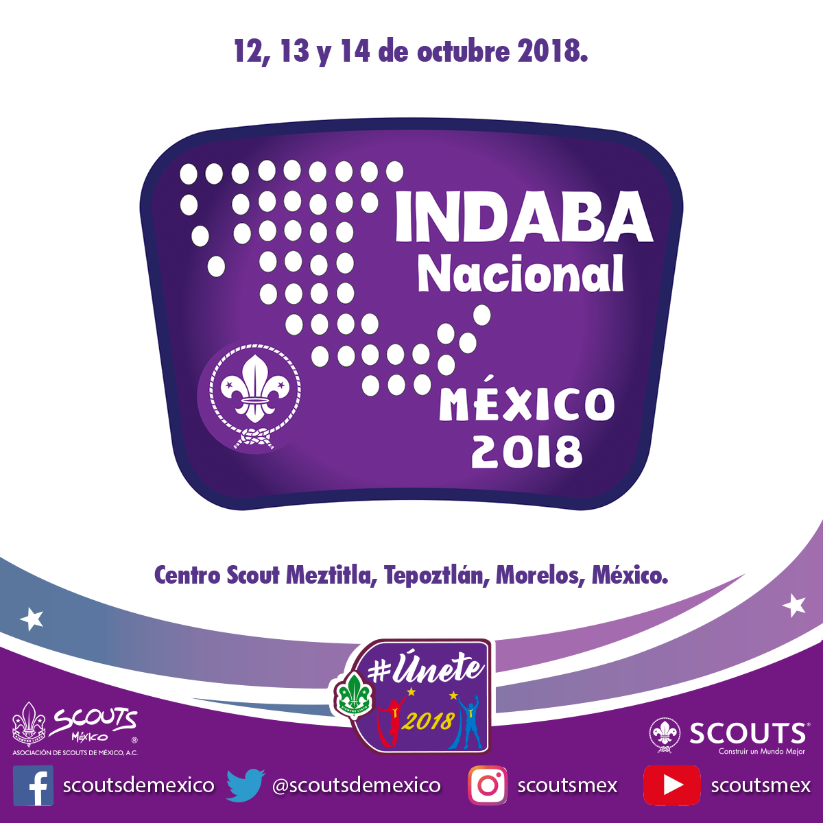 INDABA Nacional 2018