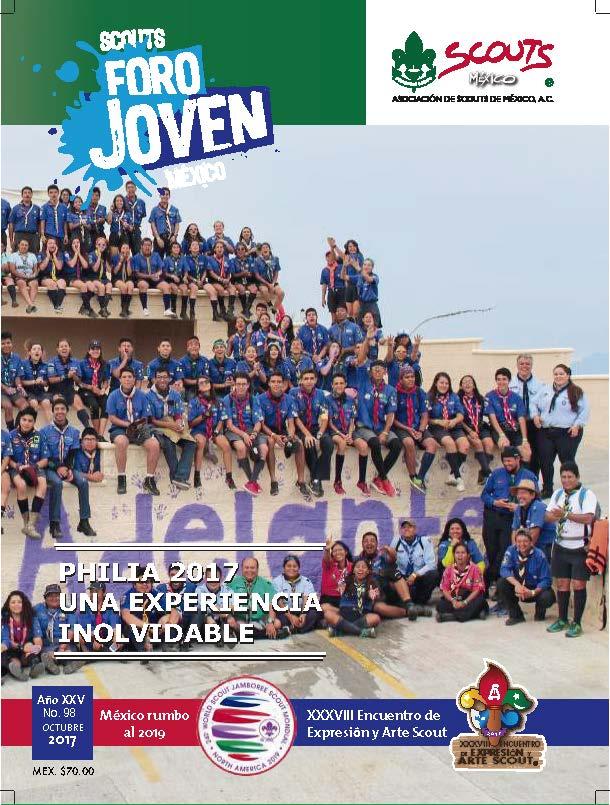 FORO JOVEN Nº 98