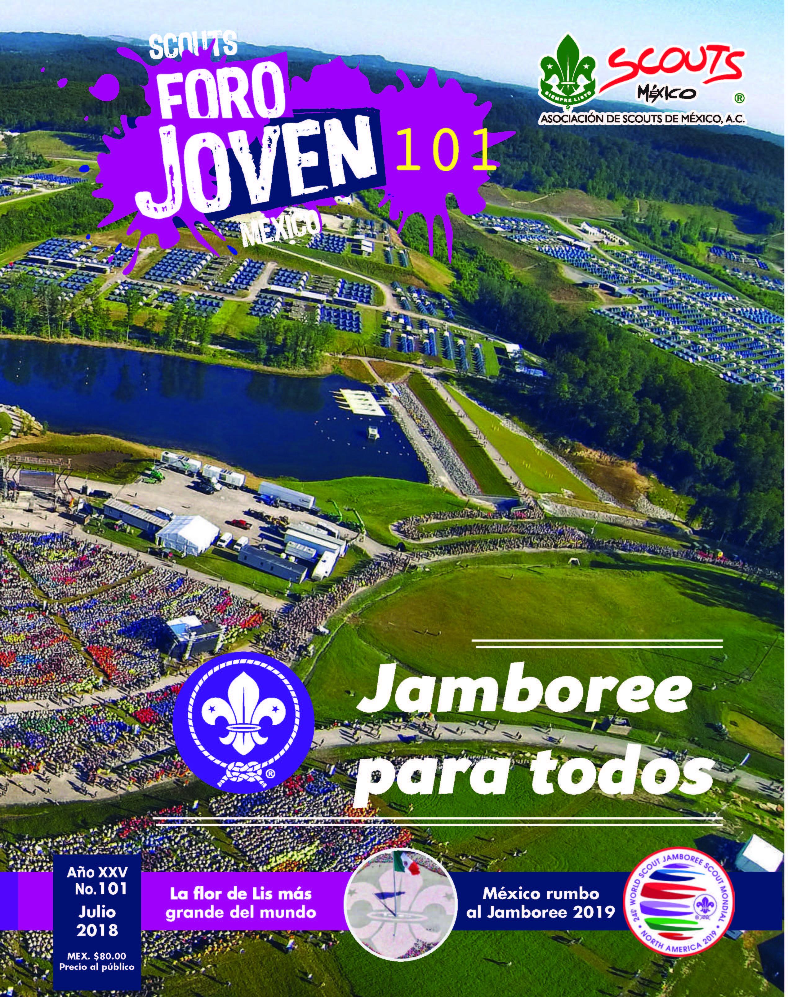 FORO JOVEN Nº 101