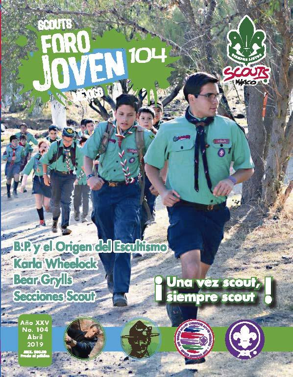 FORO JOVEN Nº 104