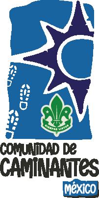 SCOUTS DE MEXICO-COMUNIDAD DE CAMINANTES