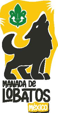 SCOUTS DE MEXICO-MANADA DE LOBATOS